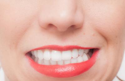 歯ぎしり・食いしばり